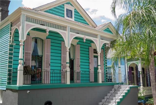 1922 Burgundy Street, New Orleans, LA 70116 (MLS #2230942) :: Inhab Real Estate