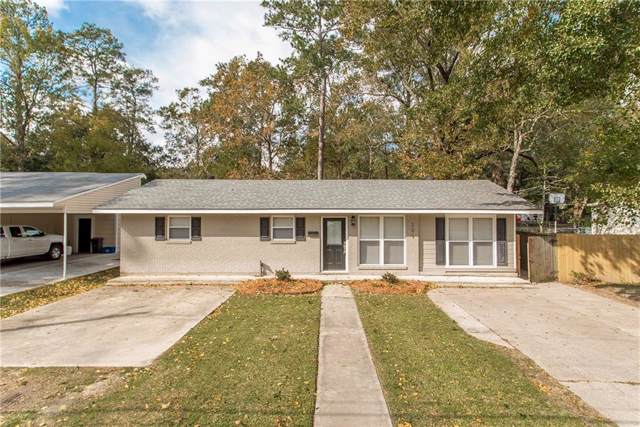 227 Eighth Street Drive, Ponchatoula, LA 70454 (MLS #2230955) :: Turner Real Estate Group