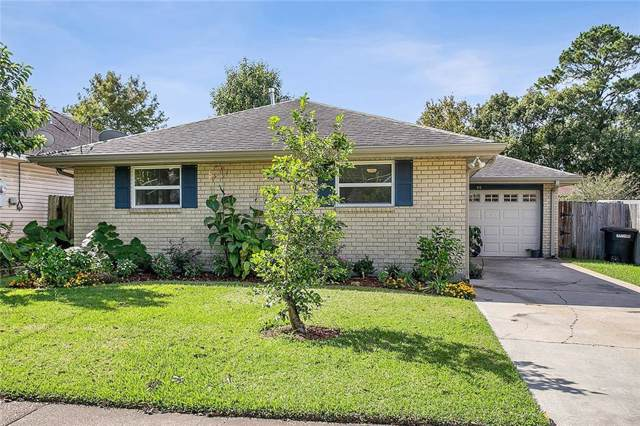 82 Renpass Avenue, Harahan, LA 70123 (MLS #2230969) :: Crescent City Living LLC