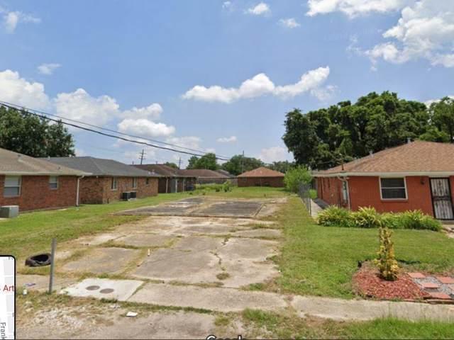 6213 Arts Street, New Orleans, LA 70112 (MLS #2230995) :: Watermark Realty LLC