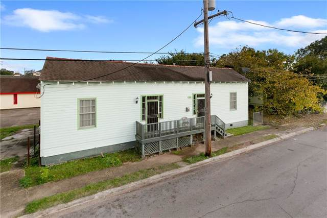629 Forstall Street, New Orleans, LA 70117 (MLS #2230999) :: Crescent City Living LLC