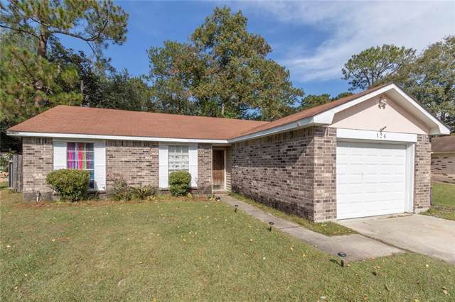 124 Foxbriar Court, Slidell, LA 70461 (MLS #2231012) :: Turner Real Estate Group
