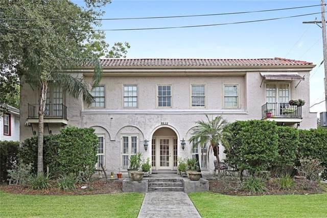 3322 Upperline Street #2, New Orleans, LA 70125 (MLS #2231034) :: Crescent City Living LLC