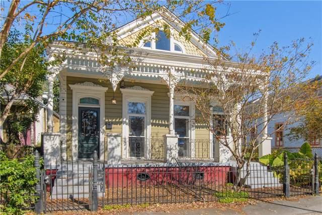 3031 N Rampart Street, New Orleans, LA 70117 (MLS #2231040) :: Inhab Real Estate