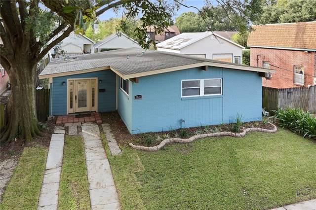 1504 Poinsettia Drive, Metairie, LA 70005 (MLS #2231045) :: Turner Real Estate Group