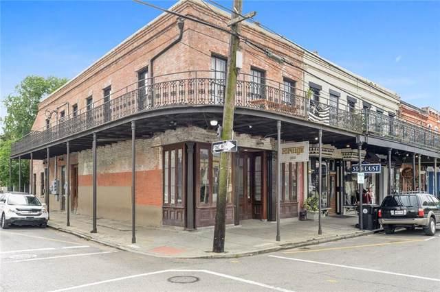 1900 Magazine Street, New Orleans, LA 70130 (MLS #2231046) :: Crescent City Living LLC