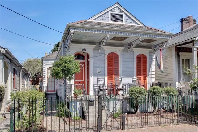 3627 Camp Street, New Orleans, LA 70115 (MLS #2231050) :: Crescent City Living LLC