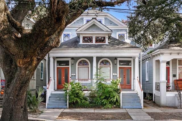 3221 Banks Street, New Orleans, LA 70119 (MLS #2231052) :: Inhab Real Estate
