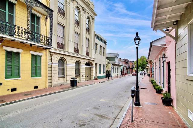 920 St Louis Street #6, New Orleans, LA 70112 (MLS #2231053) :: Turner Real Estate Group