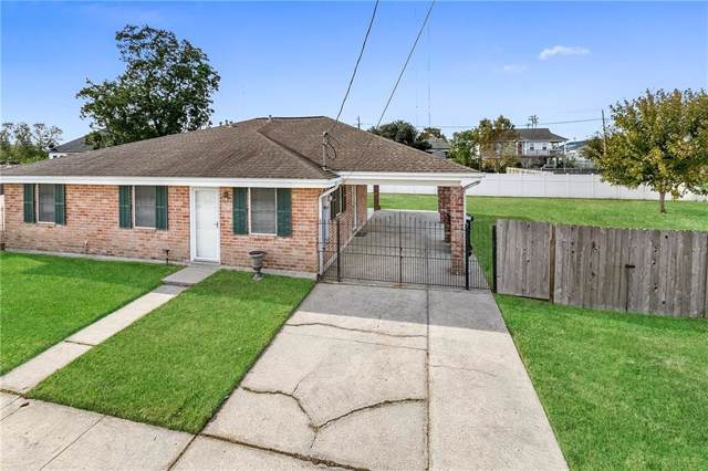 3808 Chalona Drive, Chalmette, LA 70043 (MLS #2231054) :: Inhab Real Estate