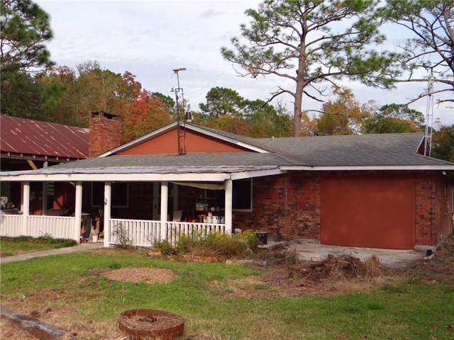 76264 S Fitzmorris Road, Covington, LA 70435 (MLS #2231056) :: Turner Real Estate Group
