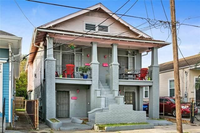2423 Magnolia Street, New Orleans, LA 70113 (MLS #2231063) :: Crescent City Living LLC