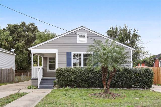 2531 Robert E Lee Boulevard, New Orleans, LA 70122 (MLS #2231065) :: Watermark Realty LLC