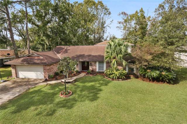 6 Zee Ann Drive, Luling, LA 70070 (MLS #2231075) :: Turner Real Estate Group