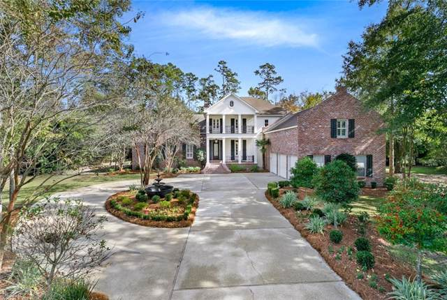 124 Sanctuary Drive, Mandeville, LA 70471 (MLS #2231098) :: Turner Real Estate Group