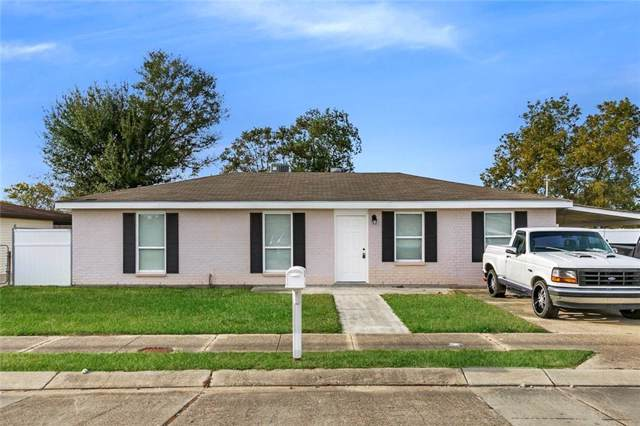2828 Guerra Drive, Violet, LA 70092 (MLS #2231116) :: Inhab Real Estate