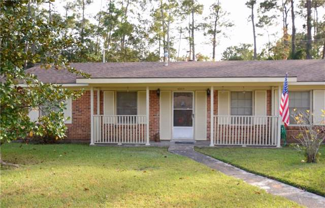 1355 Westlawn Drive, Slidell, LA 70460 (MLS #2231128) :: Turner Real Estate Group