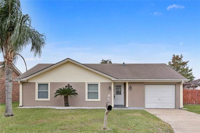 125 Jane Lane, St. Rose, LA 70087 (MLS #2231137) :: Turner Real Estate Group