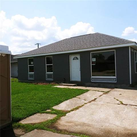 169 Helen Drive, Avondale, LA 70094 (MLS #2231138) :: Turner Real Estate Group