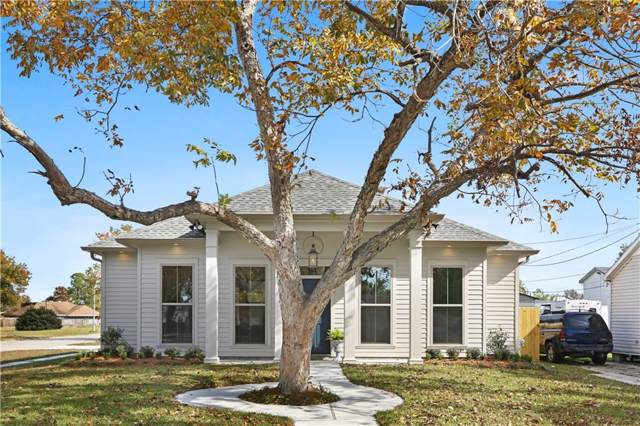 8611 W Livingston Avenue, Chalmette, LA 70043 (MLS #2231146) :: Robin Realty