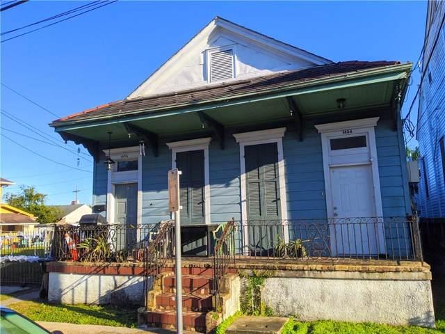 1454 N Johnson Street, New Orleans, LA 70116 (MLS #2231151) :: Amanda Miller Realty