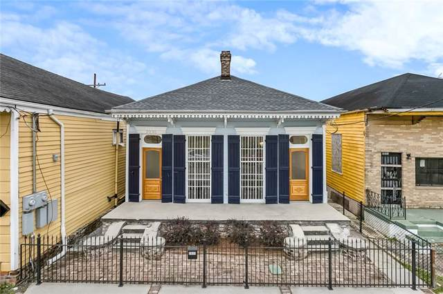 2035 St Ann Street, New Orleans, LA 70116 (MLS #2231163) :: Crescent City Living LLC