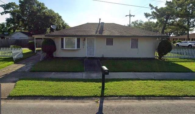 4501 Metropolitan Drive, New Orleans, LA 70126 (MLS #2231173) :: Robin Realty