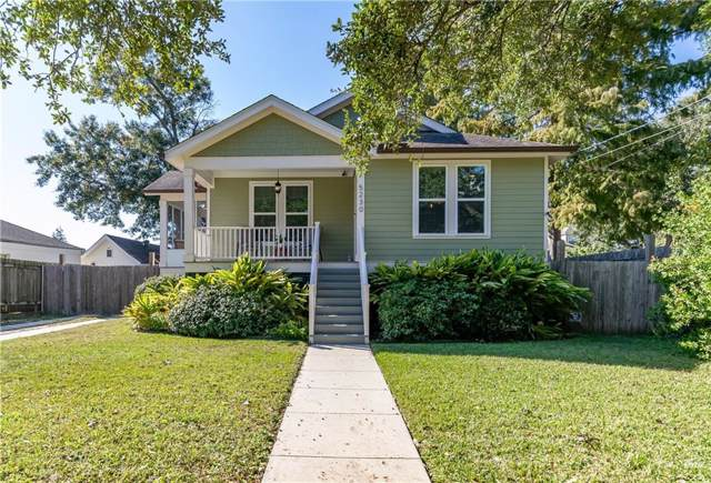 5230 Chamberlain Drive, New Orleans, LA 70122 (MLS #2231181) :: Turner Real Estate Group