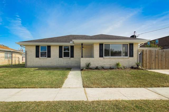 2017 Lena Drive, Chalmette, LA 70043 (MLS #2231187) :: Inhab Real Estate
