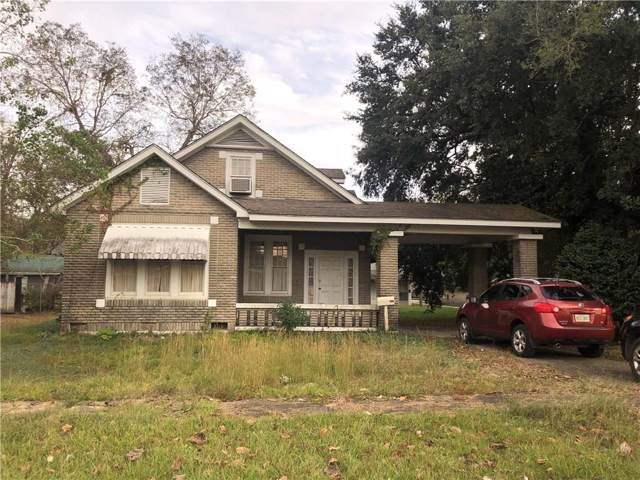 322 Lexington Street, Bogalusa, LA 70427 (MLS #2231189) :: Parkway Realty