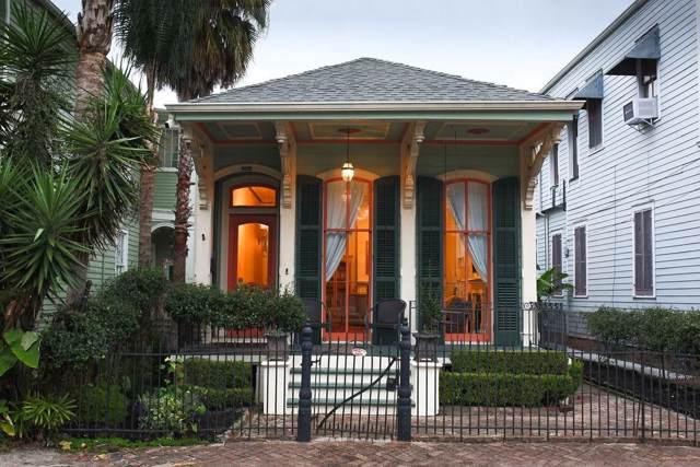2027 Coliseum Street, New Orleans, LA 70130 (MLS #2231202) :: Inhab Real Estate