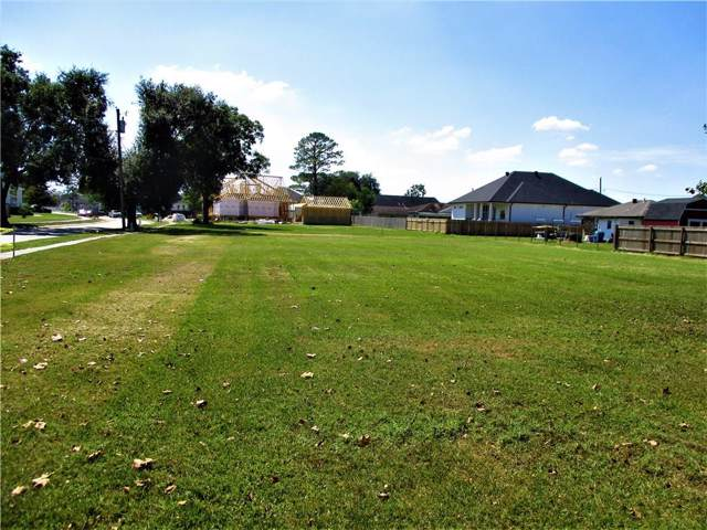 1928 Karl Street, Arabi, LA 70032 (MLS #2231203) :: Inhab Real Estate