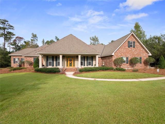311 Buckthorn Circle, Covington, LA 70433 (MLS #2231209) :: Watermark Realty LLC