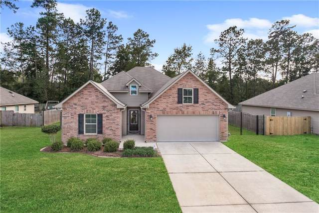 42214 Broadwalk Avenue, Hammond, LA 70403 (MLS #2231217) :: Turner Real Estate Group