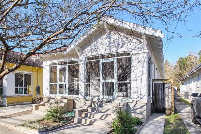 2912 Calhoun Street, New Orleans, LA 70118 (MLS #2231221) :: Inhab Real Estate