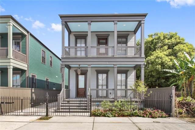 4015 Dauphine Street, New Orleans, LA 70117 (MLS #2231242) :: Inhab Real Estate