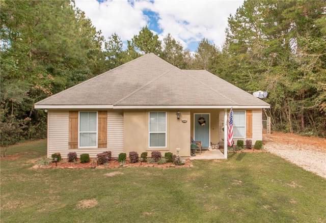 42759 Snapper Way, Franklinton, LA 70438 (MLS #2231246) :: Turner Real Estate Group