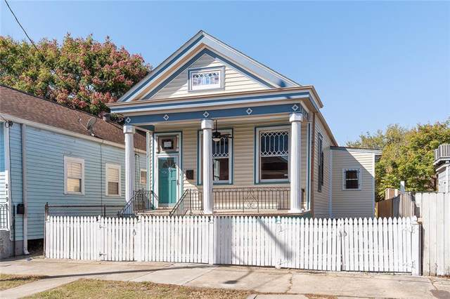 221 N Lopez Street, New Orleans, LA 70119 (MLS #2231247) :: Inhab Real Estate