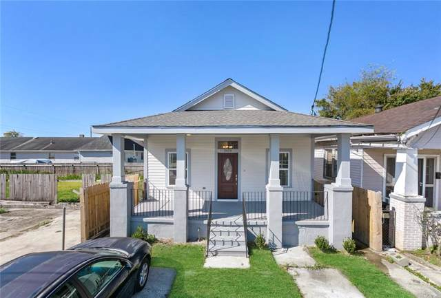 2624 Leonidas Street, New Orleans, LA 70118 (MLS #2231249) :: Amanda Miller Realty