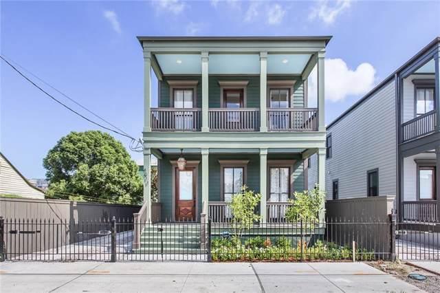 4011 Dauphine Street, New Orleans, LA 70117 (MLS #2231251) :: Inhab Real Estate