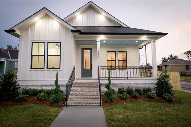 2342 Odin Street, New Orleans, LA 70112 (MLS #2231254) :: Turner Real Estate Group