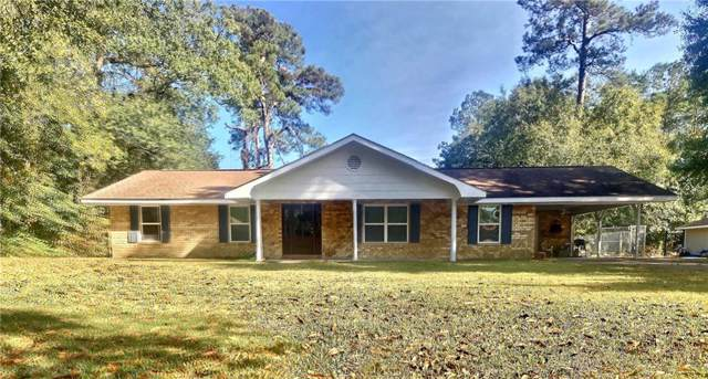 46298 Beckie Drive, Hammond, LA 70401 (MLS #2231261) :: Turner Real Estate Group