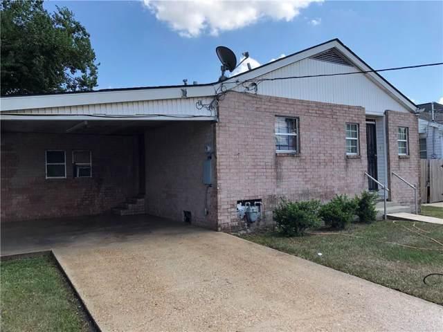 5713 Warrington Drive, New Orleans, LA 70122 (MLS #2231264) :: Crescent City Living LLC