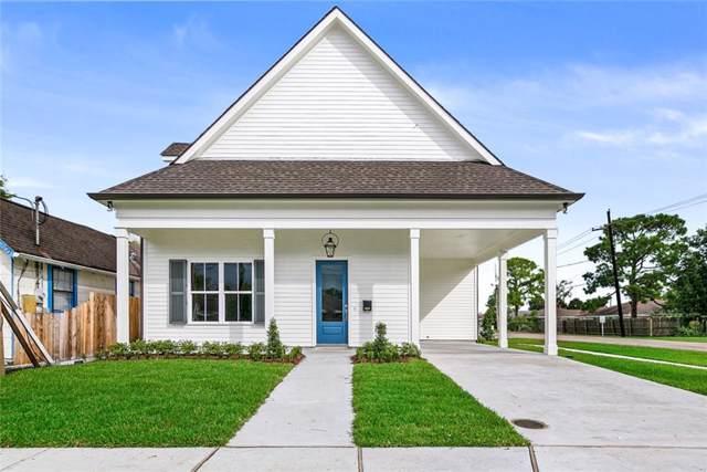 201 Violet Street A, Metairie, LA 70005 (MLS #2231267) :: Turner Real Estate Group