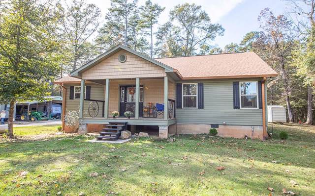 33575 John Barber Road, Holden, LA 70744 (MLS #2231270) :: Turner Real Estate Group