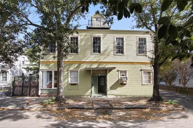 244 Olivier Street, New Orleans, LA 70114 (MLS #2231272) :: Turner Real Estate Group