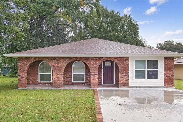 205 Wanda Street, Luling, LA 70070 (MLS #2231273) :: Turner Real Estate Group