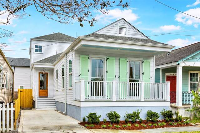 4729 Loyola Avenue, New Orleans, LA 70115 (MLS #2231276) :: Turner Real Estate Group