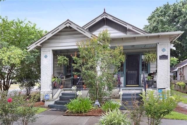 336 N Saint Patrick Street, New Orleans, LA 70119 (MLS #2231277) :: Inhab Real Estate