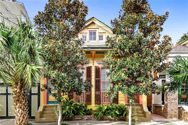 2459 Dauphine Street, New Orleans, LA 70117 (MLS #2231285) :: Turner Real Estate Group